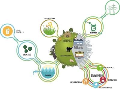 兰桂骐--现代农业规划 照片