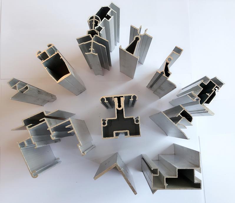 泰锋铝业-温室铝材 照片